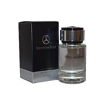 Mercedes Benz Eau de Toilette Spray 75ml