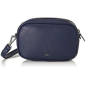 Fritzi aus Preussen Candy Square - Blue Women's Shoulder Bags (Navy) 5.5x18x13.5 cm (W x H L)