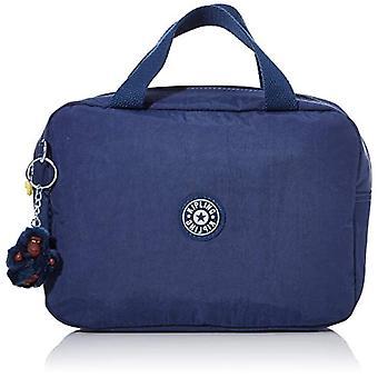 كيبلينغ LOUNAS حقيبة رسول 24 سم 6 لتر الأزرق (الرعد الأزرق)