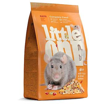 Little One Ratas (Small pets , Dry Food and Mixtures)