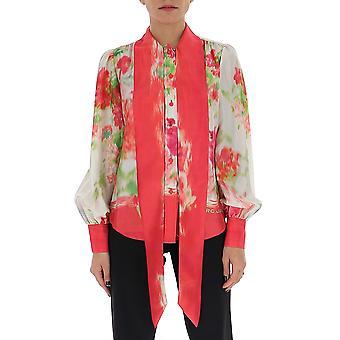 Marc Jacobs W6000033671 Women's Multicolor Cotton Shirt