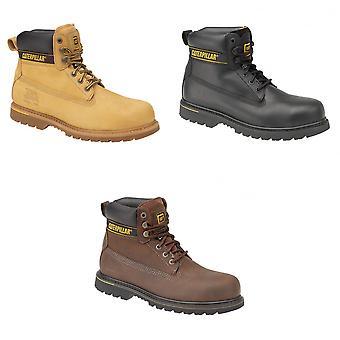 Caterpillar Holton S3 sikkerhet Boot / Mens / støvler sikkerhet