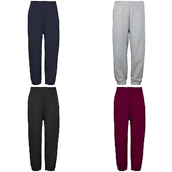 Maddins Kids Unisex Coloursure Jogging Pants / Jog Bottoms / Schoolwear