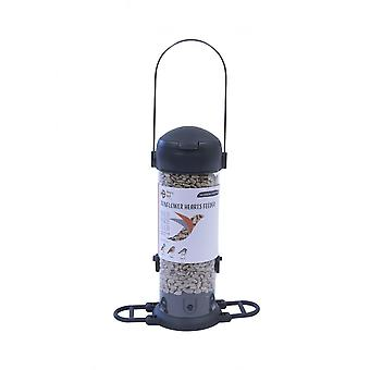 Henry Bell Ready To Feed Filled Sunflower Hearts Bird Feeder