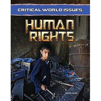 Human Rights by Brendan Finucane - 9781422236574 Book