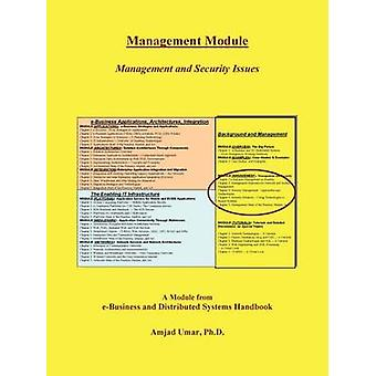 eBusiness and Distributed Systems Handbook Management Module by Umar & Amjad