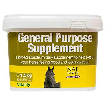 NAF Naf General Purpose Supplement