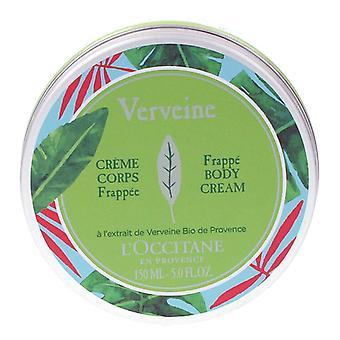 Käsivoide Verveine L'occitane/150 ml