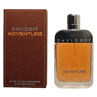 Men's Perfume Adventure Davidoff EDT