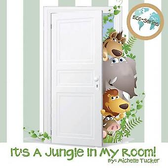 Its A Jungle In My Room by Tucker & Michelle