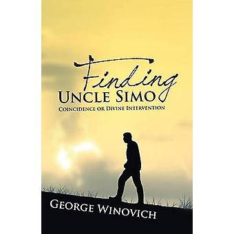 Finding Uncle Simo by Winnovich & George