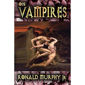 On Vampires by Murphy & Ronald