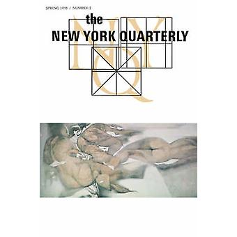 The New York Quarterly Number 2 by Packard & William