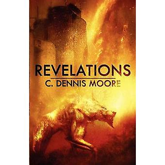Revelations by Moore & C. Dennis