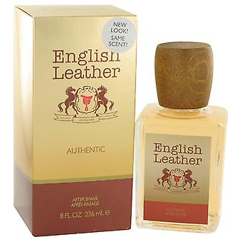 English Leather Cologne by Dana After Shave 240ml