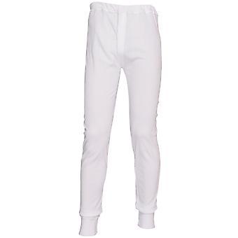 Portwest Herre termisk undertøj bukser (B121) / bunde