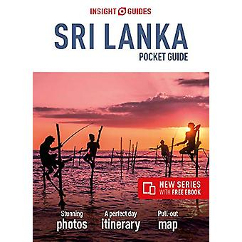Insight Guides Pocket Sri Lanka (Travel Guide with Free eBook) by Ins