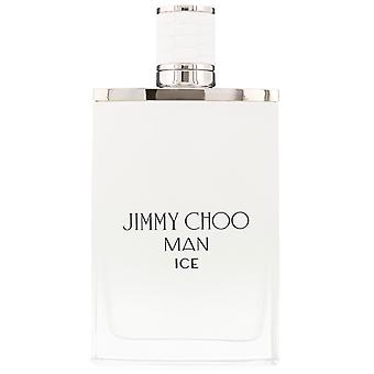 Jimmy choo man ice edt-s 100ml