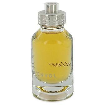 L'envol De Cartier Eau De Parfum Spray (Tester) By Cartier 2.7 oz Eau De Parfum Spray