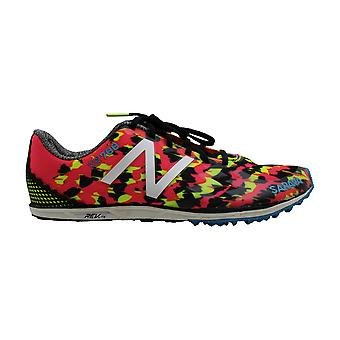 New Balance Mens Cross Country Low Top Lace Up Running Sneaker