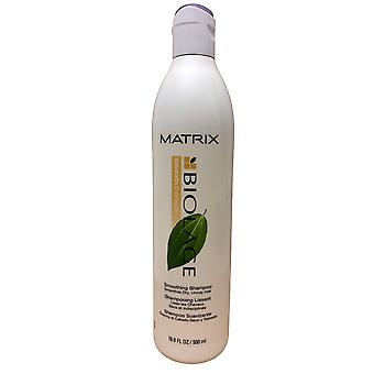 Matrix Biolage Smoothing Shampoo Dry & Unruly Hair 16.9 OZ