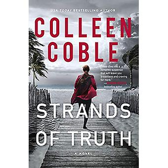 Strands of Truth by Colleen Coble - 9780718085889 Book