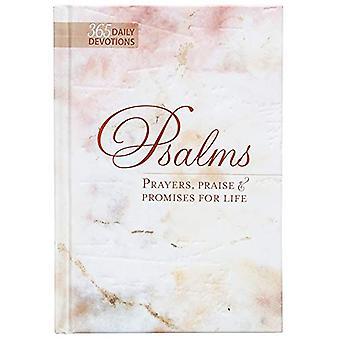 Psalms - Prayers - Praise & Promises for Life by Broadstreet Publi