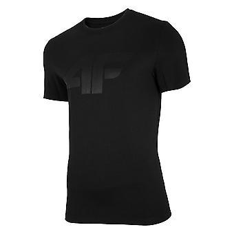 4F TSM004 NOSH4TSM00420S universal verano hombre camiseta
