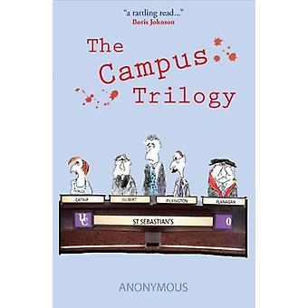 The Campus Trilogy - 9781907605031 Book