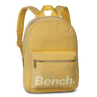 Bench City Girls Backpack 35 cm, Yellow