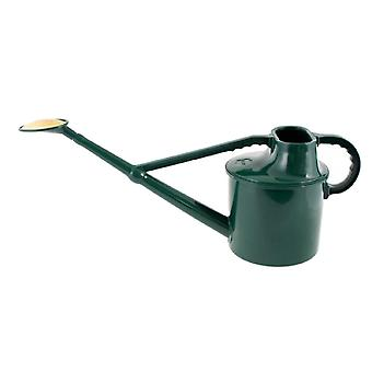 Haws Long Reach Green Watering Can