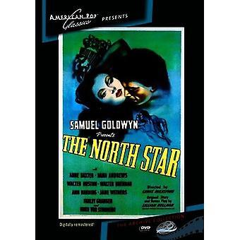 North Star [DVD] USA import
