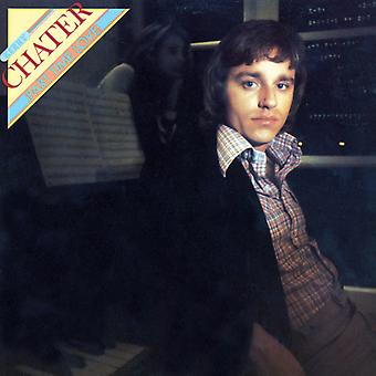 Kerry Chater - Kerry Chater: Part Time Love [CD] USA import