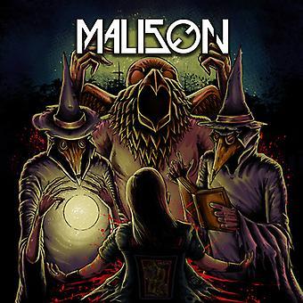 Malison - Malison [CD] USA import