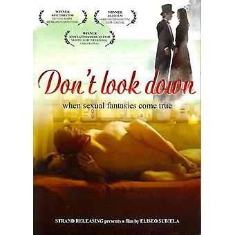 Don't Look Down [DVD] USA import
