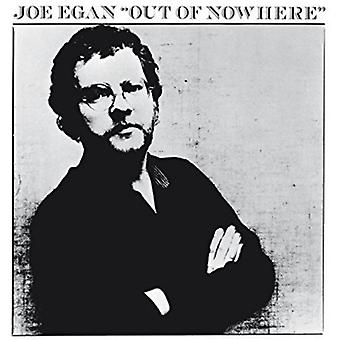 Joe Egan - Egan Joe-Out of Nowhere [Vinyl] USA import