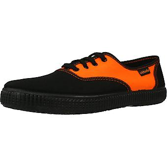 Victoria Sport / Sneakers 106652 Arancione