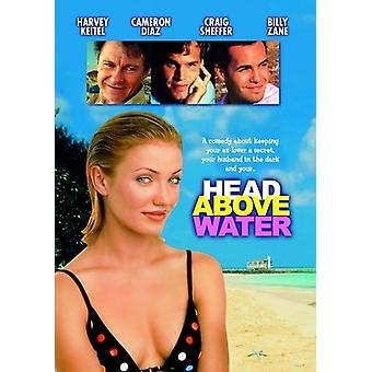 Hoofd boven Water [DVD] USA import