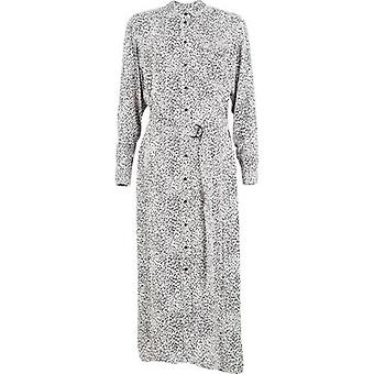 Kenzo Long Shirt Dress