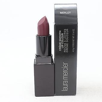 Laura Mercier Creme Smooth Lip Colour  0.14oz/4g New With Box