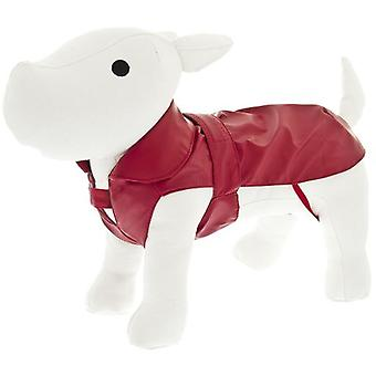 Ferribiella Waterproof Pocket (Dogs , Dog Clothes , Raincoats)