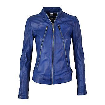 Women's leather jacket Nicole