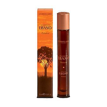Ebony Perfume Agreement 15 ml (Citric - Tangerine - Scented woods)