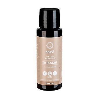 Shikakai reisformaat shampoo 30 ml