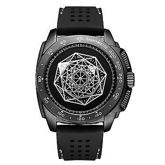 Moda trend kwarcowy zegarek męski's