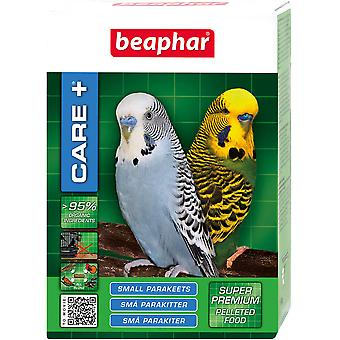 Beaphar Care+ Small Parakeet Food - 250g