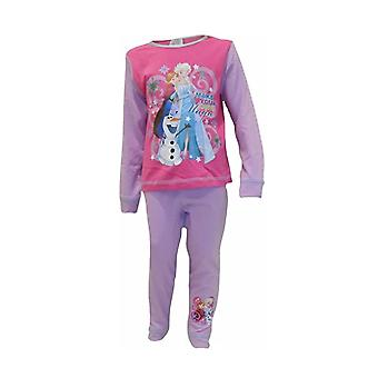 Frozen Girls Make Your Own Magic Pyjama Set