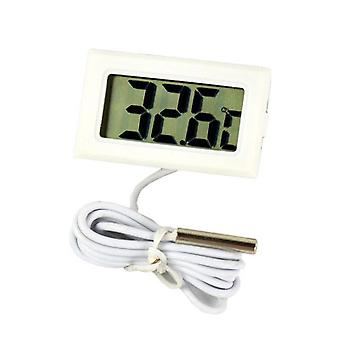 Digital Thermometer For Aquarium, Refrigerator And Car Temperature Detector