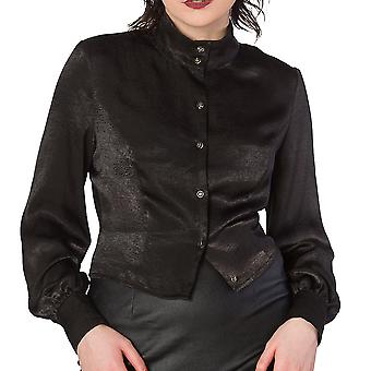 Banned Pentacle Blouse