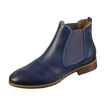 Pikolinos Royal W4D8637STblue universal todos os anos sapatos femininos